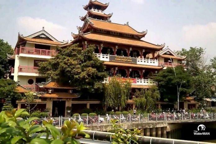 Chùa Pháp Hoa - Một ngôi chùa nổi tiếng ở Quận 3