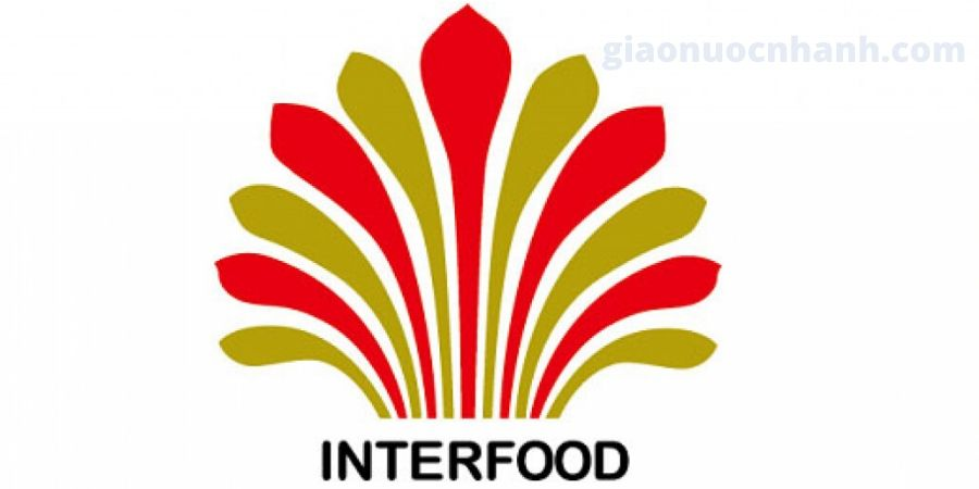 top 10 cong ty nuoc viet nam - interfood