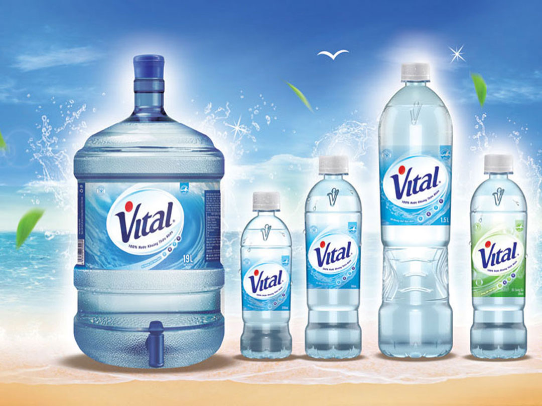 Top 10 đại lý nước uống uy tín tại Hà Nội