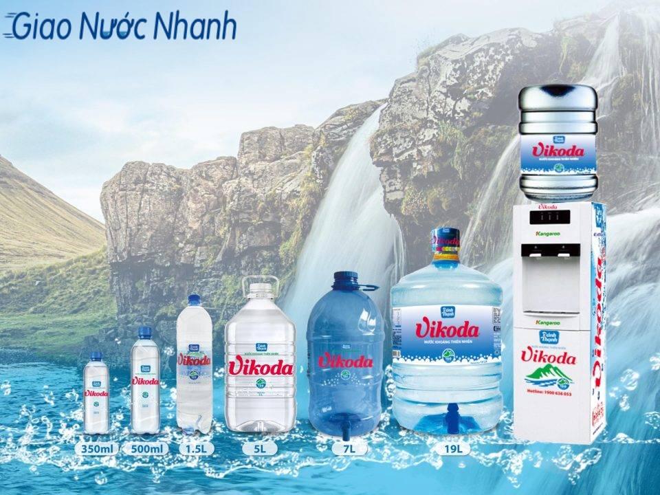 Các sản phẩm của Vikoda