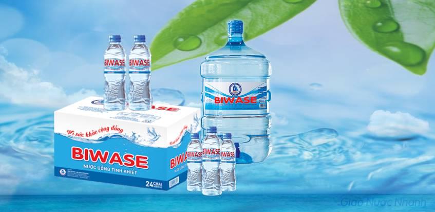 Sản phẩm của BIWASE