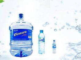 Nước tinh khiết Vinawa