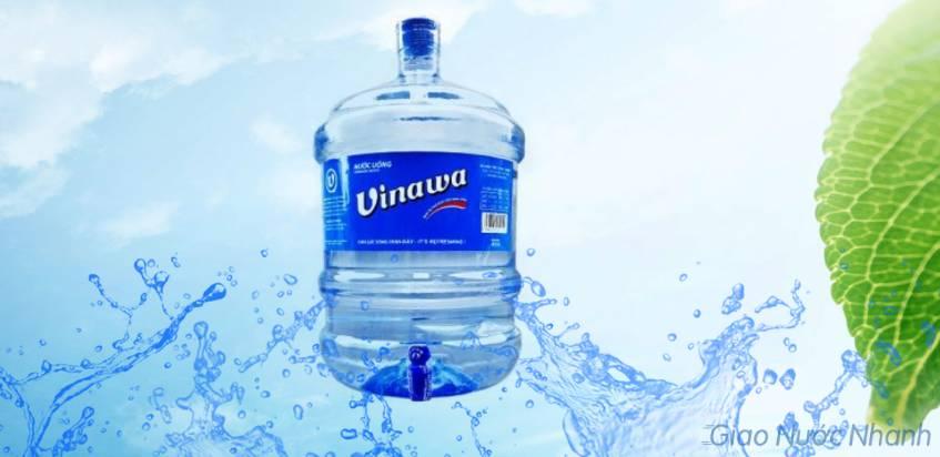 Bình nước tinh khiết Vinawa 19L