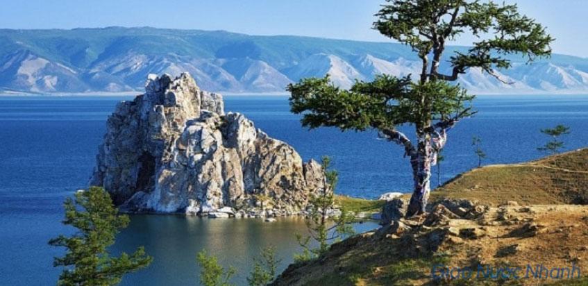 Hồ Baika