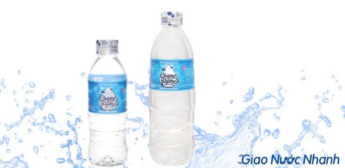 Nước tinh khiết Chương Dương