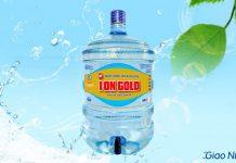 Nước kiềm Ion Gold