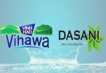 Vihawa và Dasani