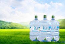 Nước tinh khiết HappyWater