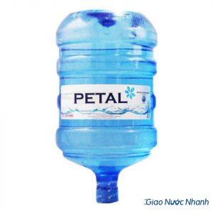 Nước PETAL 19L bình úp