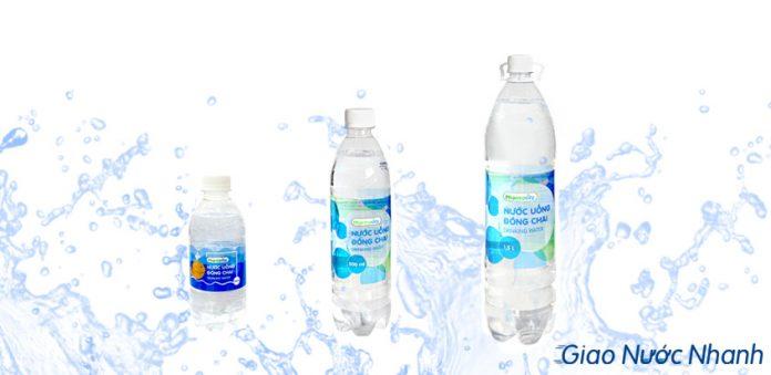 Nước tinh khiết Pharmacity