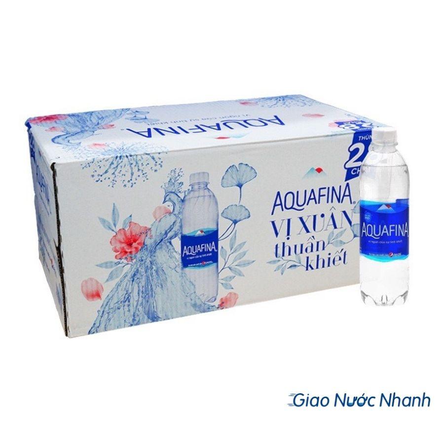 Top 10 đại lý nước uống uy tín nhất Kiên Giang