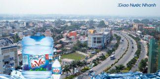 Đại lý nước Lavie Ngọc Yến Linh Water - Biên Hòa - Đồng Nai