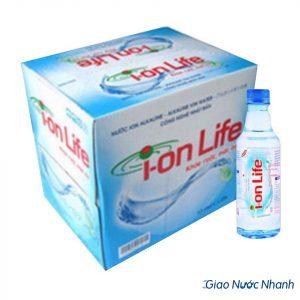 Thùng ion life 330ml