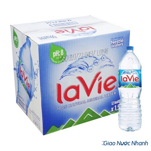 Lavie 1500ml