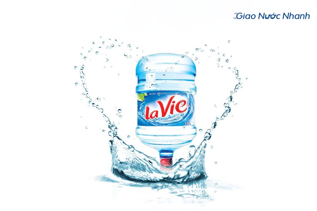 Đại lý nước Lavie Minh Đức - Vũng Tàu