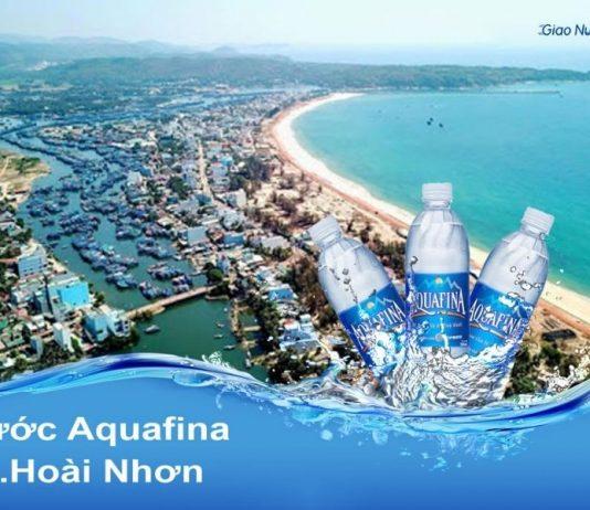Đại lý Aquafina Hoài Sơn