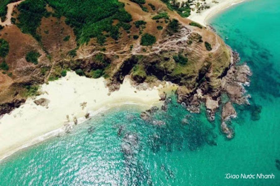 Biển Hoài Nhơn