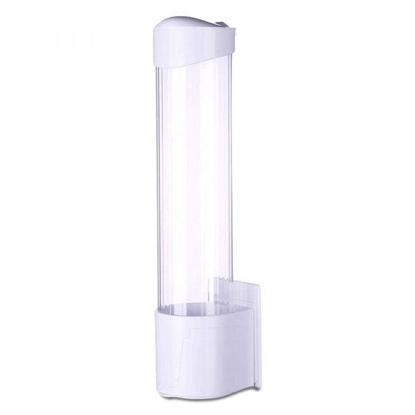 Ống nhựa đựng ly