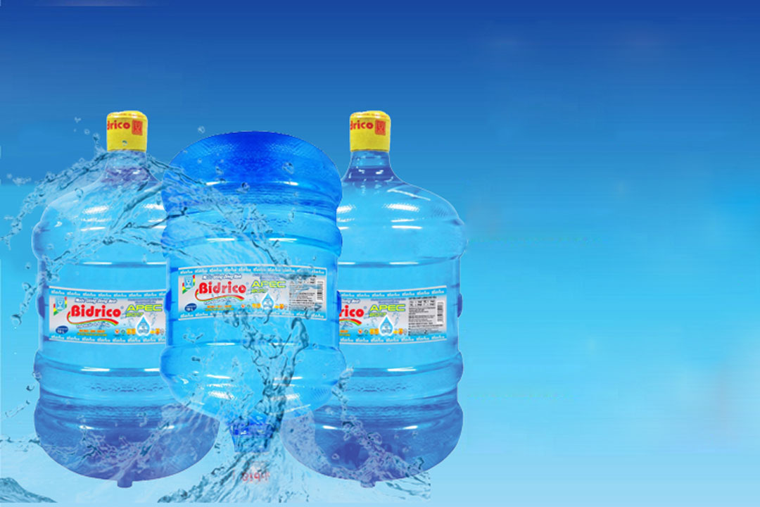 Top 10 đại lý nước uống uy tín tại Đồng Tháp