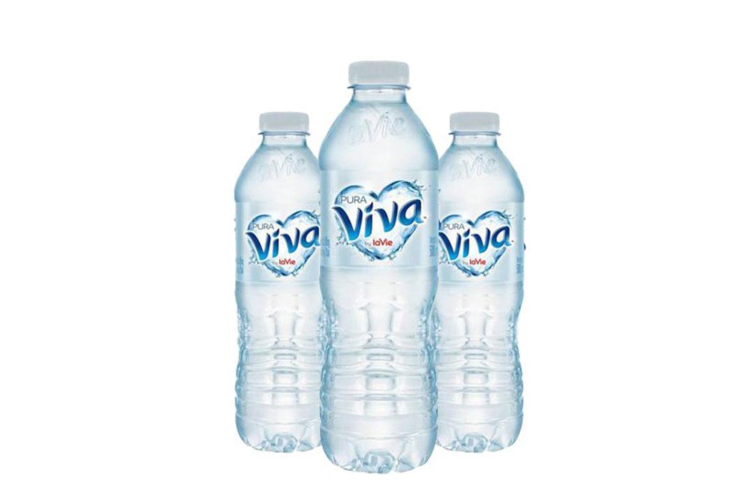 Top 10 thương hiệu nước tinh khiết uy tín nhất Việt Nam