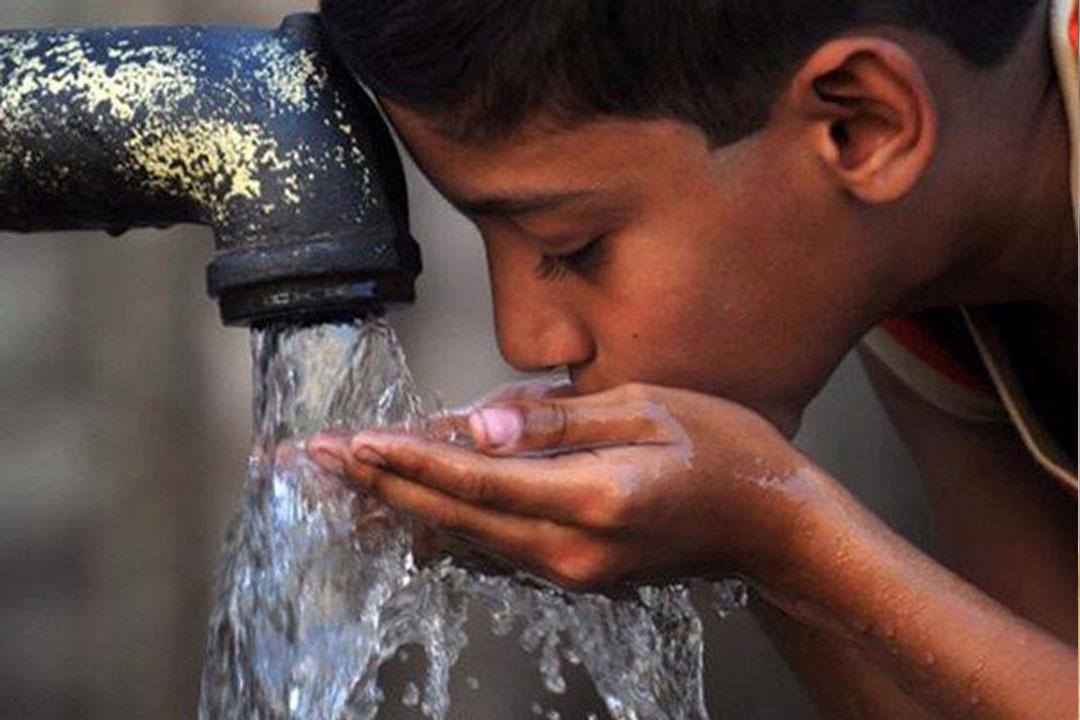 Top 10 điều thú vị của việc uống nước