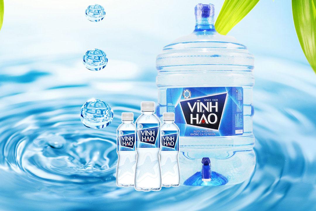 Top 10 đại lý nước uống uy tín nhất Bến tre